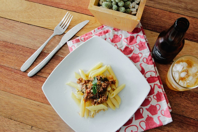 Penne Pasta Recipes To Try When Feeling Too Lazy To Cook