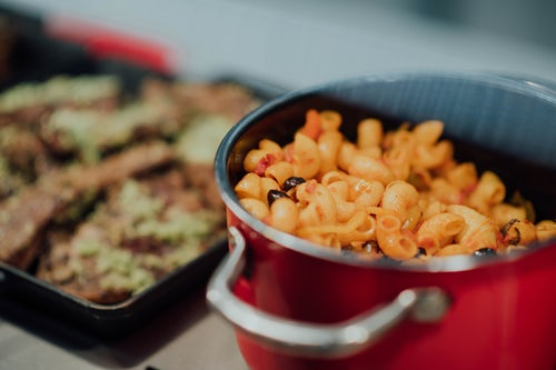 Mouthwatering Macaroni And Cheese Only For You