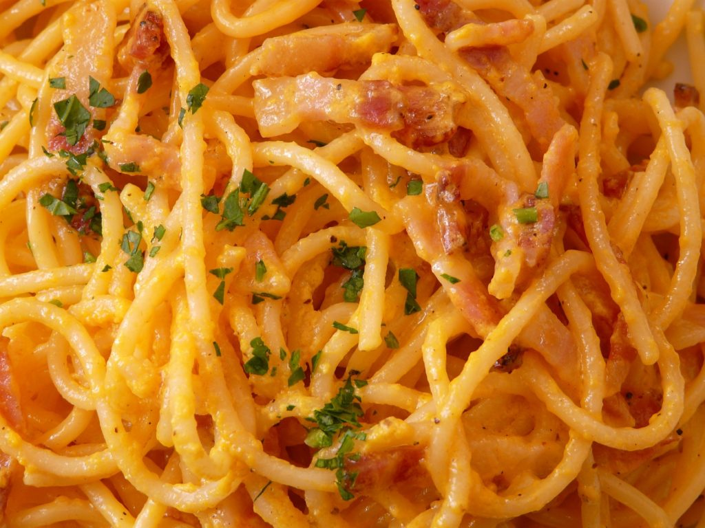 Quick Pasta Recipes: Easy And Simple
