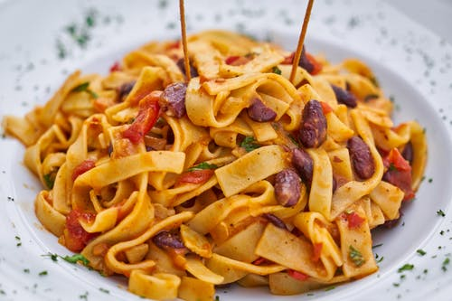 One Pot Pasta: A Quick And Simple Dish For Hectic Weeknights