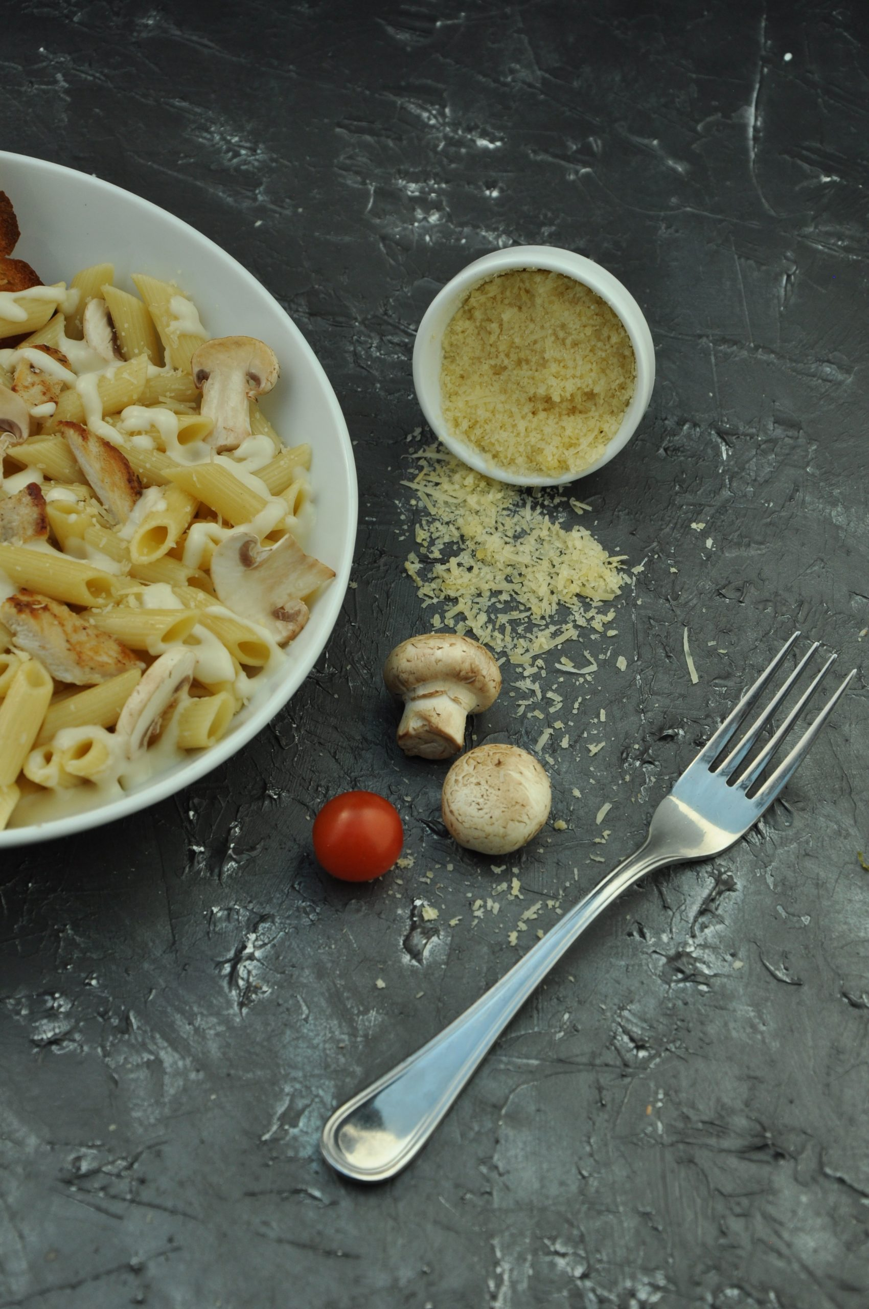 Different Types Of Cooking Pasta Dishes